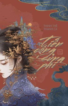 Tiến Công Sủng Phi [Edit] - Thịnh Thế Thanh Ca by truyencungdau