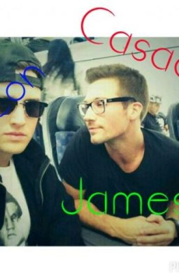 Casada con James Maslow (Hot) (Terminada) (Adaptada)