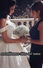 Marokkaanse Twins Vol Rwina by schrijvertjeXL