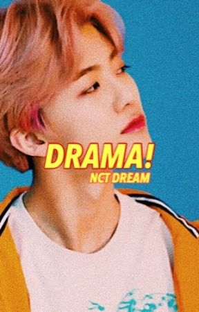 drama! nct  by witchan