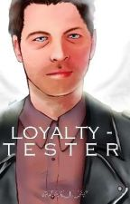 Loyalty Tester by creative_but_lazy