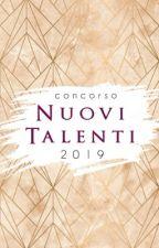 Nuovi Talenti 2019 by nuovitalenti