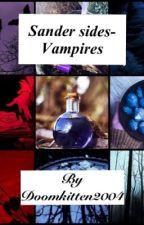 Sander sides- Vampire  by Doomkitten2004