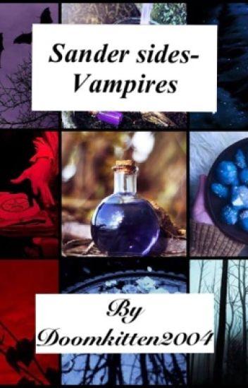 Sander sides- Vampire