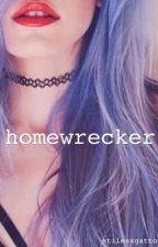 Homewrecker by stilesxgatto