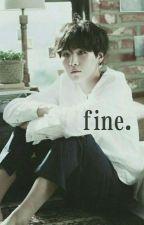 Fine | myg x kjn by sereinruby