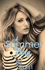 A Summer Fling by stars1