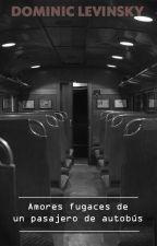 Amores fugaces de un pasajero de autobús by DominicLevinsky