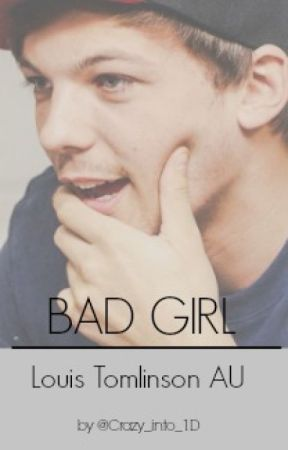 BAD GIRL || Tomlinson √ by Crazy_into_1D