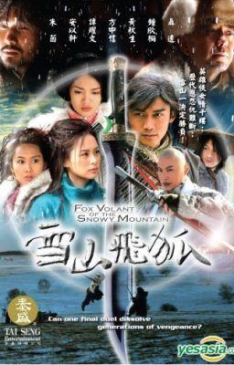 Đọc truyện Phi Hồ Ngoại Truyện ( Kim Dung ) Full