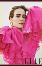 Sweeter than Honey-Sarah Paulson by brknfeels