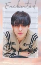 𝐄𝐍𝐂𝐇𝐀𝐍𝐓𝐄𝐃 • k.mg  by happymingyu