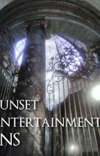 Sunset Ent Instagram RP by SUNSETENT