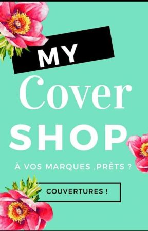 My cover shop ( Pause ) by heart_of_the_night