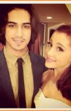 Our Hidden, Undercover Love (Ariana Grande/Avan Jogia fanfic) by confettiifalls