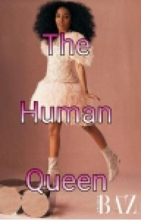 The Human Queen by _jay_005