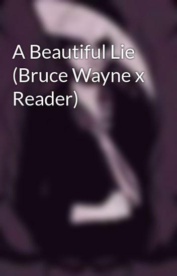 Bruce Wayne X Wife Reader Wattpad