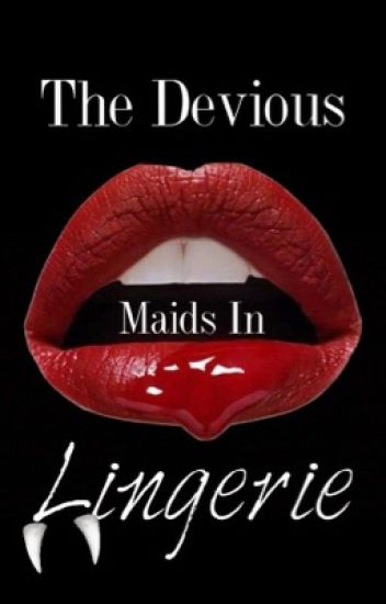 The devious maids in Lingerie