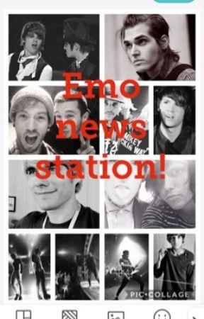 Emo News Station Upcoming Album The 1975 A Brief Inquiry Into