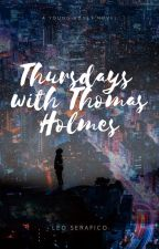 Thursdays with Thomas Holmes by credospot