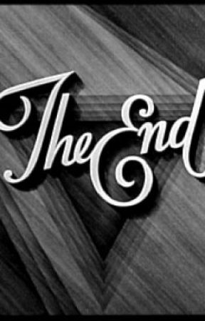 The End by cyborboy98
