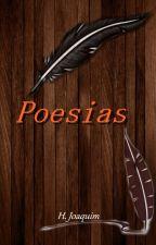 Poesias by hjoaquim20