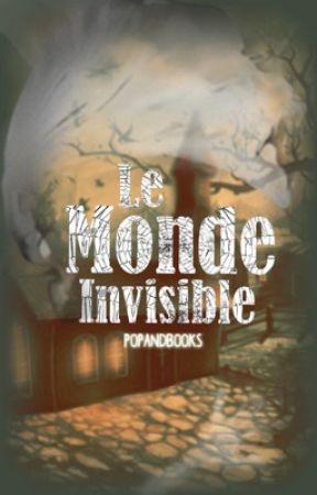 Le Monde Invisible by PopandBooks