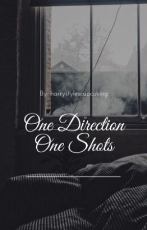 One Shots by Harrystylescupcaking