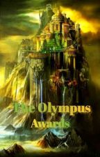 The Olympus Awards by the-olympus-awards