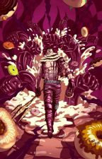 My hero academia x Katakuri Male Reader by Mecha_Fenix