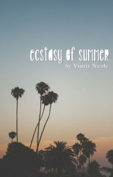 Ecstasy of Summer by artisticego