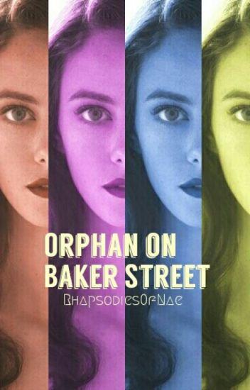 Orphan on Baker Street