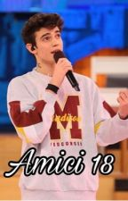 Amici 18 by _Elo17