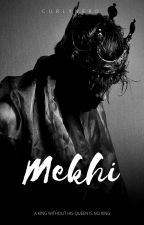 Mekhi by curlynerd4ever