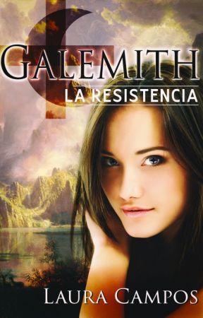 Galemith. La resistencia. by Lawrencry