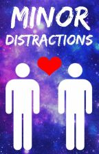 Minor Distractions *On Hold* by Nyan_Kat