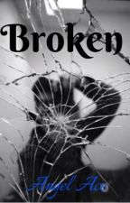 Broken (BWWM) by Jewel989