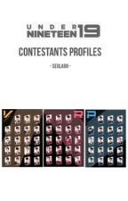 UNDER 19 PROFILES by seola99