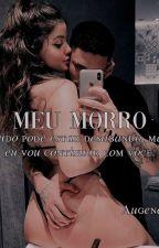 No Meu Morro  by Tatianaeu