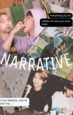 narrative | changlix  by bunnyjeonkoo