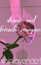 Shane & Friends Imagines by sunnylavenderlicia