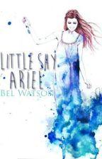 Little Shy Ariel by tanikamaryam