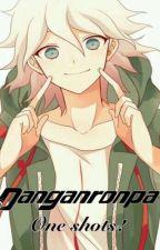 Danganronpa x female oneshots!!--On Hiatus!!  by Miss_Ridai
