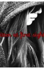 Bitten at first sight(not edited) by The-werewolf-girl