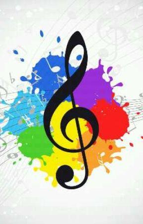 Mi música  by JessyListt98