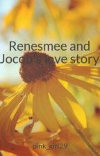 Renesmee and Jocob's love story by pink_girl29
