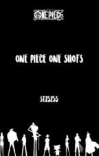 One Piece One-Shots by st23253