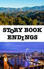 Storybook Endings - T.H. by ofgrayareas