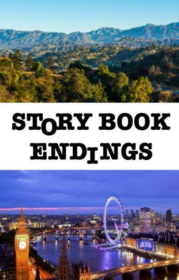 Storybook Endings - T.H.