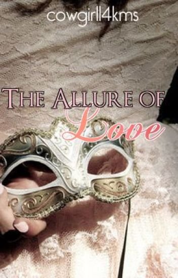 The Allure Of Love (Sample)